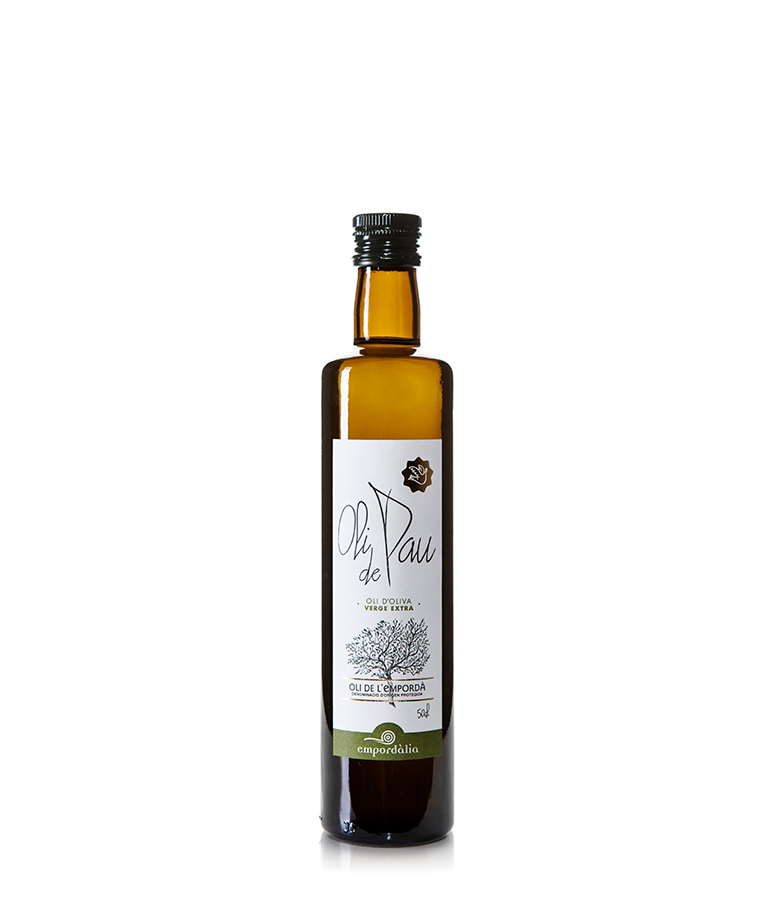 OLIVE OIL OF PAU 50 cl